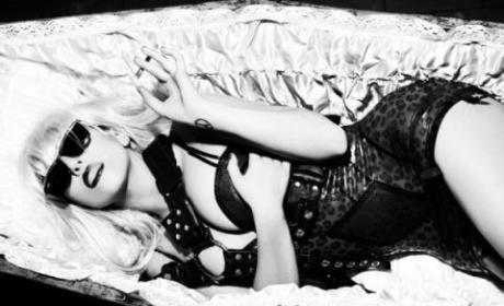 Hot Gaga