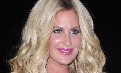 Kim Zolciak: Look at My Fake Boobs!