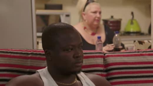 Michael Ilesanmi Haunted by Angela Deem