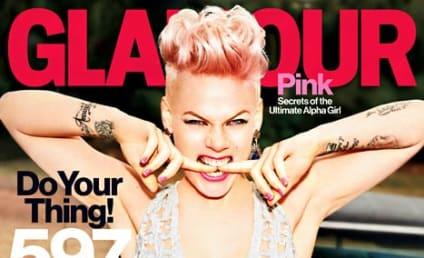 Pink: I'm a Reformed Slut!