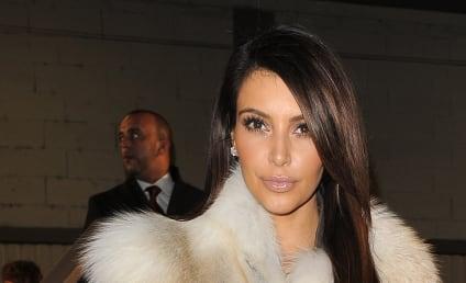 Coming Soon: Kim Kardashian Perfume!