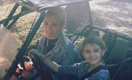 Jamie Lynn Spears: Her Daughter is Headed Home!