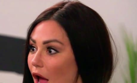 JWOWW Reacts to Something