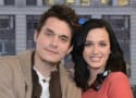 John Mayer FINALLY Responds to Katy Perry's Sexual Rankings!