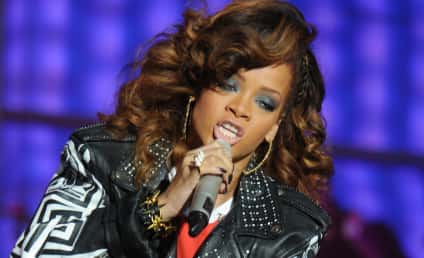 Rihanna Concert Ticket Sales: Not Good!