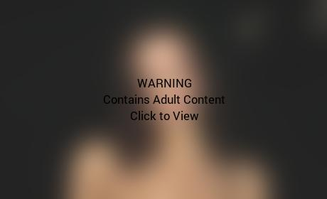 Belle Knox Topless Photo