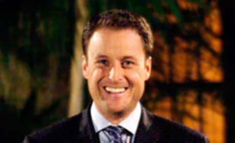 Chris Harrison: Bachelor Host