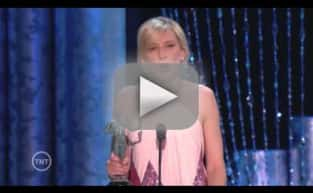 Cate Blanchett SAG Awards Speech