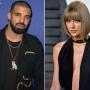Drake and Taylor Swift Photo