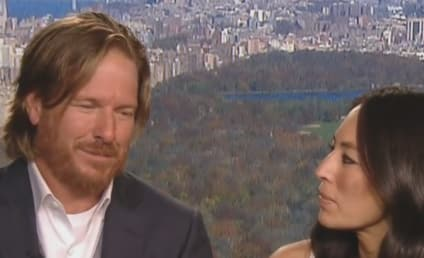 Chip and Joanna Gaines FINALLY Address Rumors of Marital Troubles!