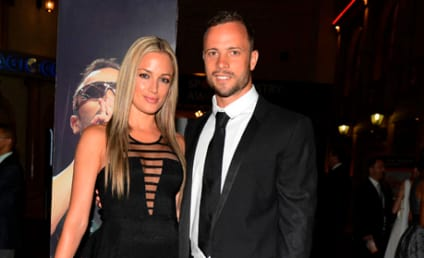 Oscar Pistorius: I Thought Reeva Steenkamp Was an Intruder!