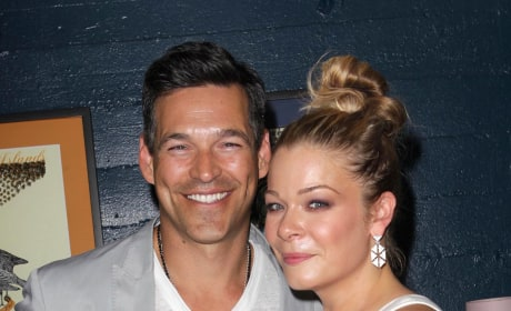 LeAnn Rimes and Eddie Cibrian Pics: Happy Home-Wreckers