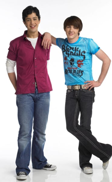 Drake Bell Wedding.Josh Peck To Drake Bell Why Would I Invite You To My Wedding The