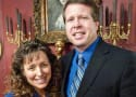 Jim Bob Duggar: Ladies, Here's How to Keep Your Husband Happy