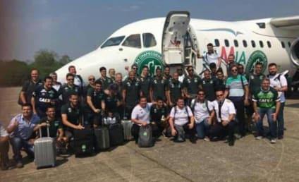 Chapecoense Soccer Team Members Killed in Plane Crash