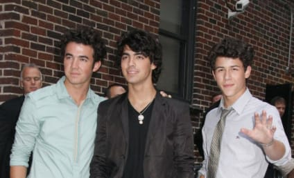 The Jonas Brothers Movie to Go 3-D