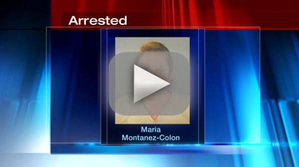 Woman Calls 911, Tries to Sleep with Officer