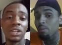 Chris Brown-Soulja Boy Fight: Actually Coming to Pay Per View?!