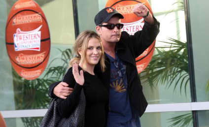 Brooke Mueller: Reportedly in Rehab
