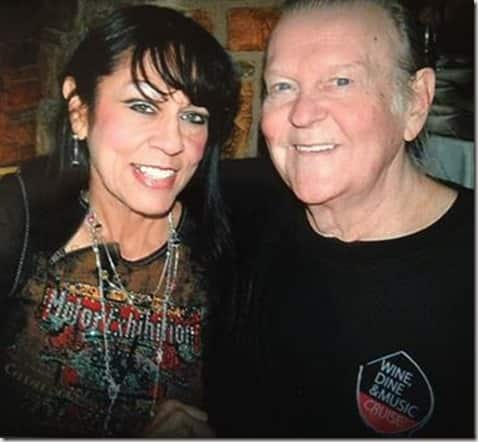 Randy and Lana Rae Meisner
