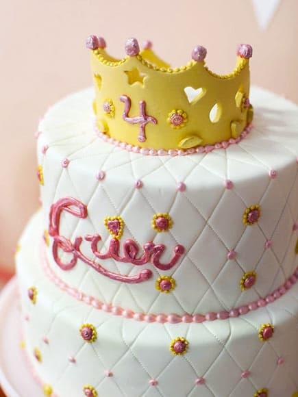 Children's Birthday Cakes - Celebrity Cake Studio