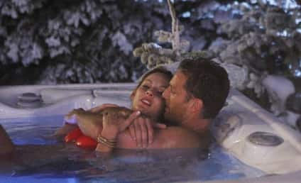 The Bachelor Recap: Aboard the Crazy Train