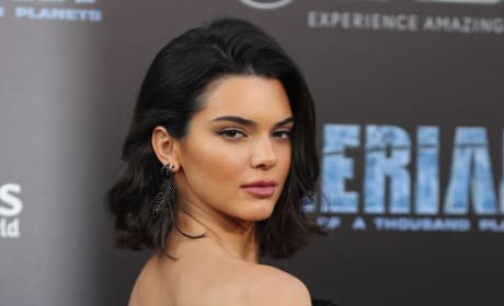 """Kendall Jenner Dubbed """"Fashion Icon of the Decade,"""" Twitter Loses Its Mind"""
