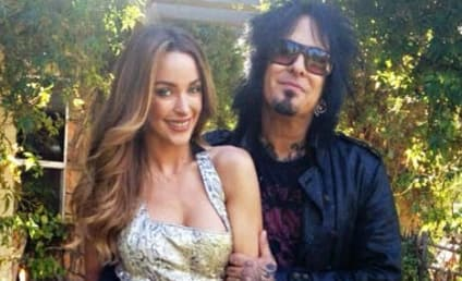 Nikki Sixx and Courtney Bingham: Engaged!