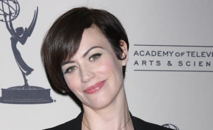 Maggie Siff: Pregnant with First Child!