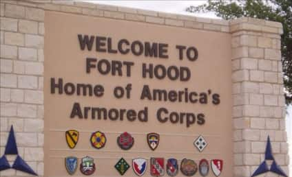 Fort Hood Shooting: Four Dead, Fourteen Wounded