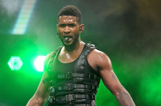 Usher in France