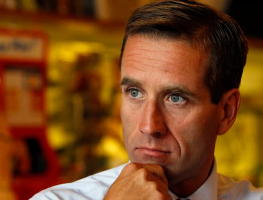 Estranged wife: Biden son wasted money on drugs, prostitutes