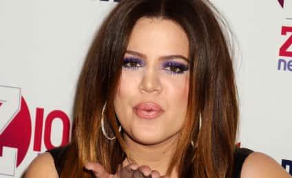 Dallas Mavericks Koach: Khloe Kardashian is the Koolest!