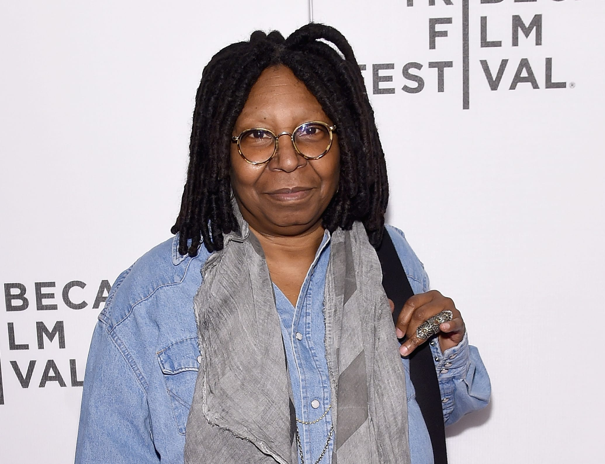 whoopi goldberg signs new deal on the view - the hollywood