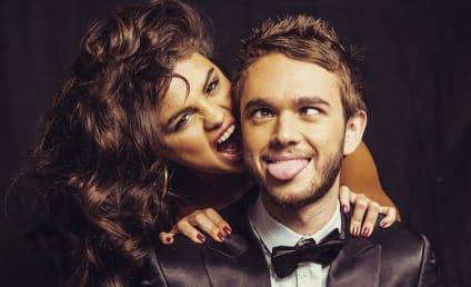 Selena Gomez to Zedd: PLEASE Don't Watch Justin Bieber Roast!