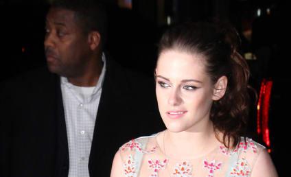 Kristen Stewart Named Best Dressed Woman of 2013