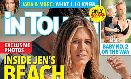 Jennifer Aniston: Inside Her Fake Wedding!