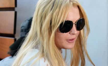 Lindsay Lohan: The Next Celebrity Apprentice?