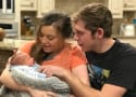 Joy-Anna Duggar: Caught FAKING Birth Scene For Counting On Cameras?!
