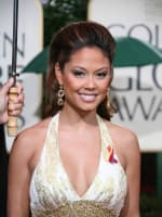 Vanessa on the Red Carpet