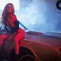 Khloe Kardashian GQ Pic