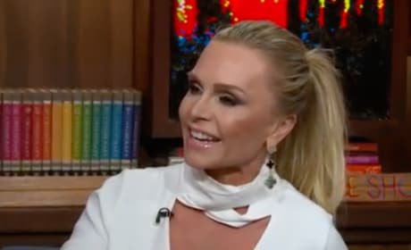Tamra Judge Defends Husband's Sexuality