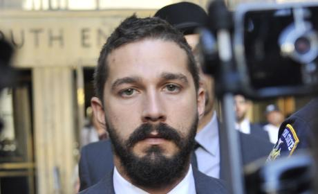 Shia LaBeouf Sucks
