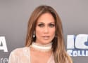 Casper Smart Accused of Cheating on Jennifer Lopez, Being an Idiot