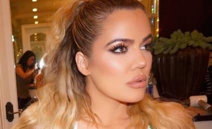 Khloe Kardashian Fires Back at Body-Shaming Haters