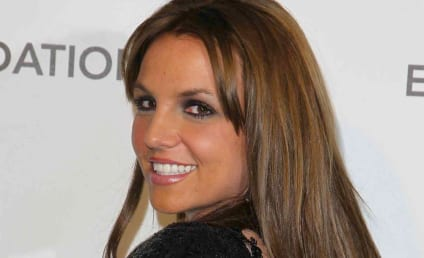 Britney Spears, Brunette: Do You Like Her New Look?