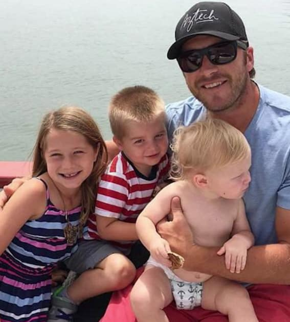 Bode Miller: Bode Miller: Listen To Tragic 911 Call About His Daughter