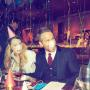 Blake Lively Ryan Reynolds birthday photo
