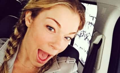 LeAnn Rimes: It's Not Easy Being a Homewrecker!