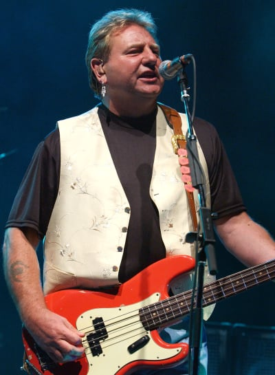 Greg Lake Photo